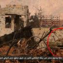 الثوار يكبدون عصابات الأسد خسائر فادحة بالأرواح والعتاد بالغوطة الشرقية