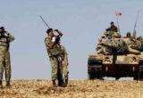 رئاسة الأركان التركية : مركز مدينة عفرين السورية محاصر