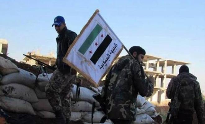بطلب عاجل : استدعاء قادة فصائل الجنوب السوري إلى الأردن
