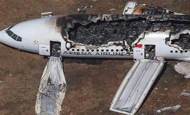 وزارة الدفاع الروسية : مقتل 32 شخص في تحطم طائرة بمطار حميميم