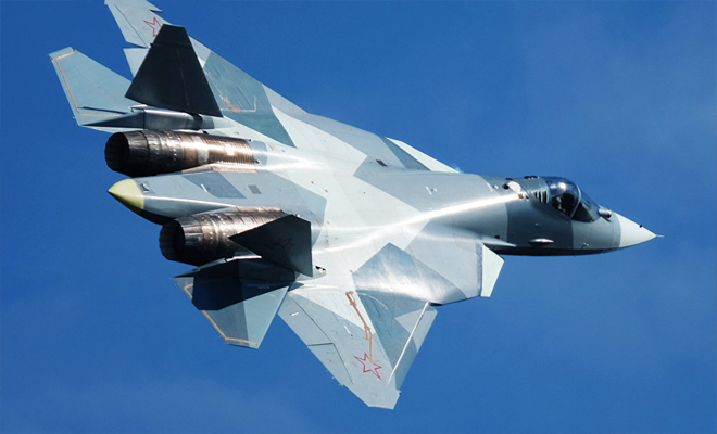 وزارة الخارجية الأمريكية : روسيا تستخدم سوريا لتجربة طائراتها