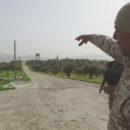غصن الزيتون تقترب من دخول مركز مدينة عفرين والمعركة حاسمة