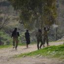 تقدم جديد للجيشان الحر و التركي في عفرين والمسافة باتت أقرب لمركز المدينة