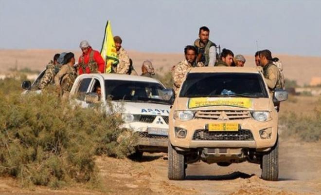 تأكيدات جديدة على نقل ميليشيات قسد قواتها من شرق الفرات إلى عفرين عير مناطق سيطرة عصابات الأسد