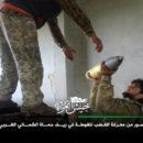 استمرار معارك الغضب للغوطة وأكثر من 24 قتيل لعصابات الأسد في ريف حماة