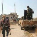 معارك عنيفة و 100 قتيل لعصابات الأسد بالغوطة خلال 24 ساعة