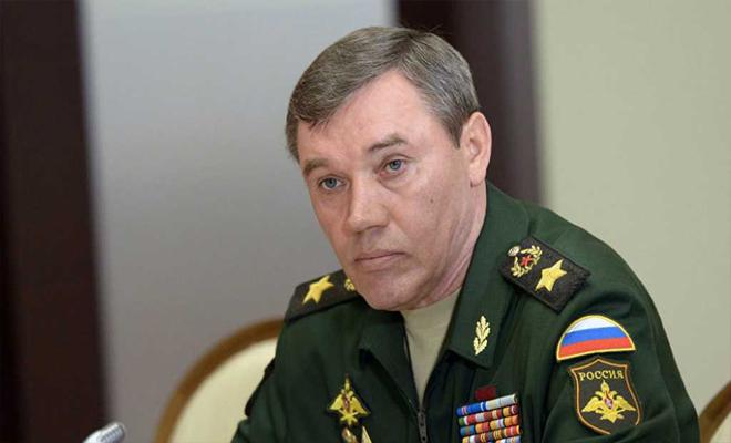 موسكو تتوعد بالرد على واشنطن في حال تعرض جنودها للخطر بسوريا