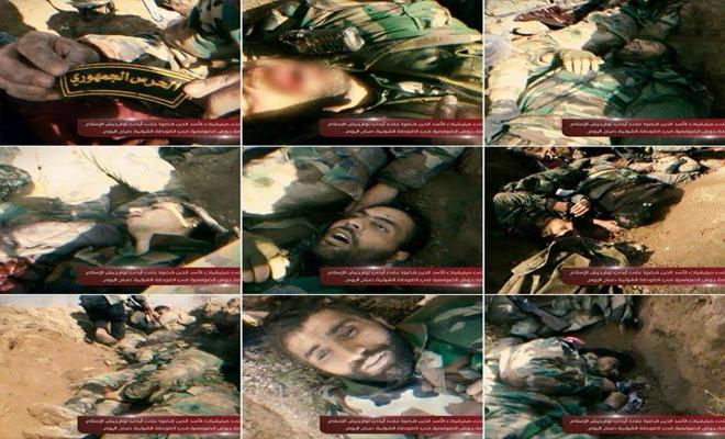 نظام الأسد يخفي كواليس معركة الغوطة عن مؤيديه