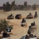 داعش يجدد هجماته على مواقع لعصابات الأسد بريف دير الزور الشرقي
