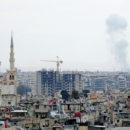 حالة هدوء حذرة لم تشهدها الغوطة الشرقية منذ أشهر والحديث عن هدنة أممية