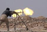 داعش يشن هجوماً على مواقع لعصابات الأسد بريف دير الزور الشرقي