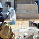 منظمة حظر الأسلحة الكيميائية ترسل فريقاً من مفتشيها إلى دوما