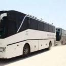 اتفاق شمالي حمص يدخل حيز التنفيذ