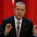 اردوغان يعلن عن خطتهفي سوريا في حال فوزه بالانتخابات و يتعهد بمواصلة حربه ضد الارهاب