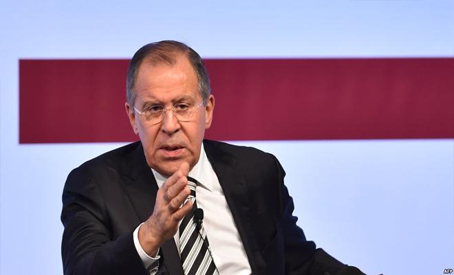 الخارجية الروسية طلبت من جميع القوى الغير سورية الإنسحاب من الحدود مع إسرائي