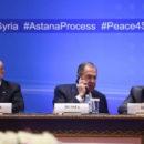 الدول الضامنة و استمرار خفض التصعيد في إدلب
