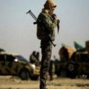 """السعودية تدعم ميليشيا """"ب ي د"""" لإنشاء ما يسمى قوات حرس الحدود"""