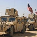 الشرق الأوسط : في ظل اتفاقات حول الجنوب السوري...مصادر تكشف مصير قاعدة التنف العسكرية