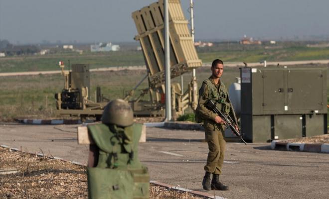 بوساطة روسية... اتفاقات بين الاحتلال الإسرائيلي وعصابات الأسد الإرهابية