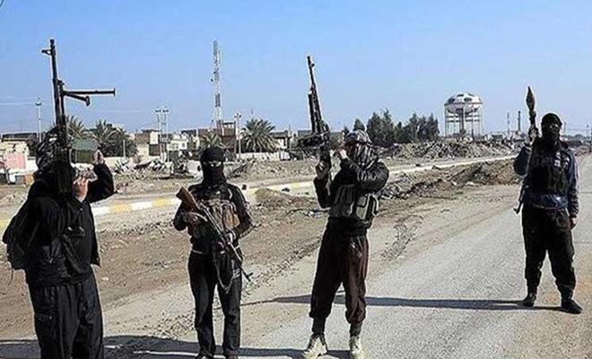 تحالف جديد خلفاً لداعش في دير الزور شرق سوريا