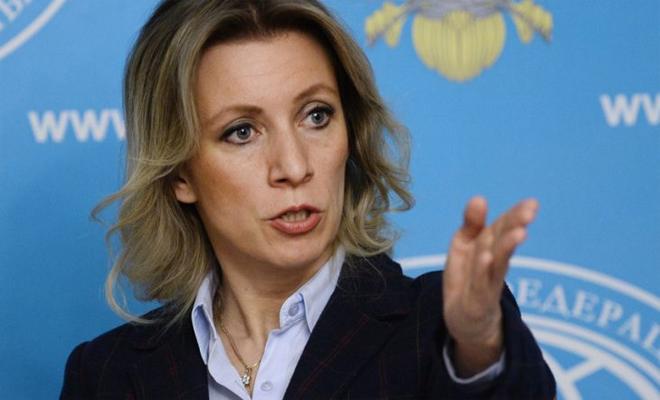 روسيا تجدد اتهاماتها لواشنطن بالتواطؤ مع داعش في دير الزور