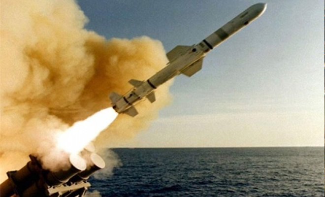 روسيا تجري اختبارات على صواريخ التوماهوك التي سقطت على سوريا