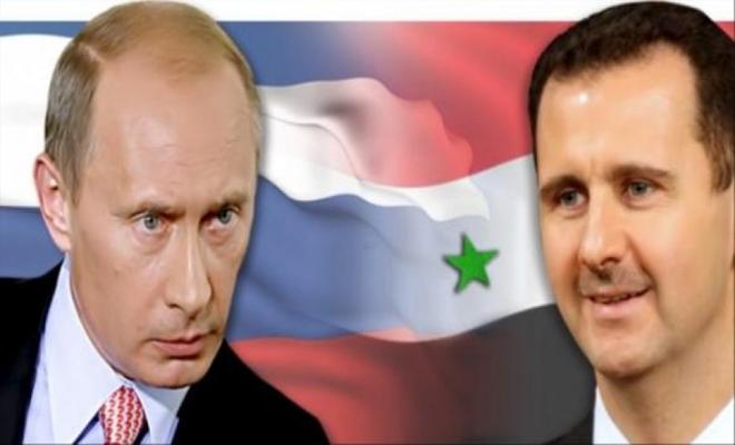 سبب دعم روسيا لنظام الأسد؟؟؟؟؟؟