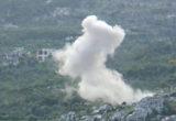 سرية أبو عمارة تتبنى هجوم بحماة و طيران الإجرام الأسدي يقصف غربي إدلب