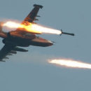 طيران الغُزاة الروس يستهدف ريف إدلب الجنوبي موقعاً شهداء وجرحى مدنيين