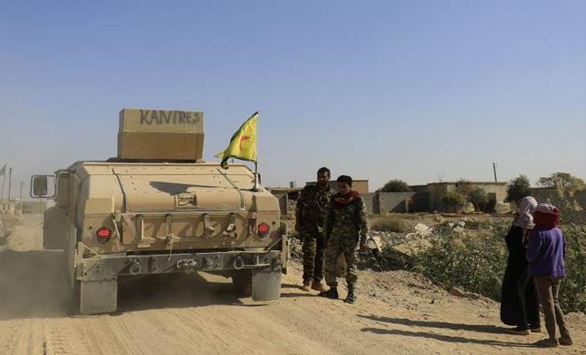 عشرات الجرحى و 30 شهيداً بريف الحسكة وميليشيا قسد تعلن البدء بعملية ضد داعش
