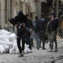 عشرات القتلى من عصابات الأسد بالاشتباكات الدائرة بالحجر الأسود جنوب دمشق