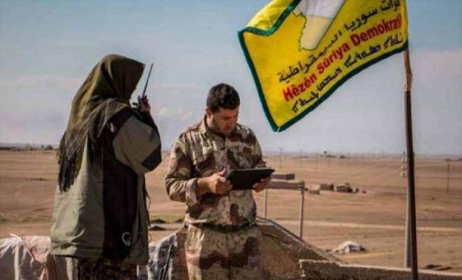 في دير الزور ميليشيا قسد تتقدم على داعش وعصابات الأسد تسيطر على مناطق جديدة بالبادية الجنوبية