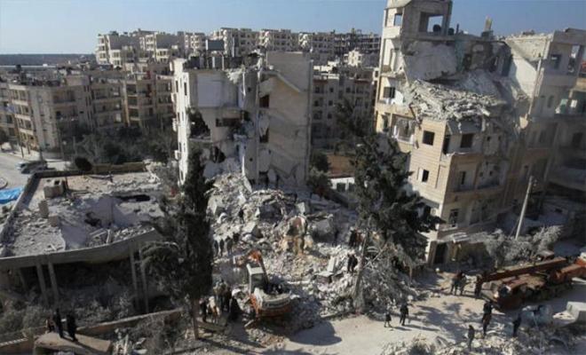 قتلى لعصابات الأسد ممن تمت تسوية وضعهم سابقاً في الغوطة بمعارك جنوب دمشق