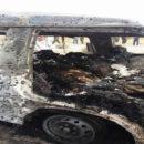 قتلى لعصابات الأسد إثر استهداف سيارتهم من قبل هيئة تحرير الشام بين السويداء و درعا