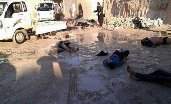 منظمة حظر الأسلحة الكيميائية تؤكد وتدين استخدام غاز الكلور في سراقب بريف إدلب