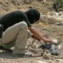 إعدام عنصرين من داعش رمياً بالرصاص لزرعهم عبوات ناسفة في ريف إدلب