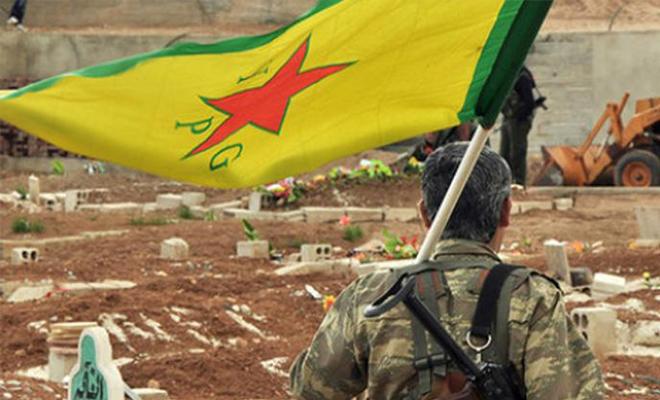 إنشقاق قادة عن الميليشيات الكردية وتوجههم إلى عين العرب