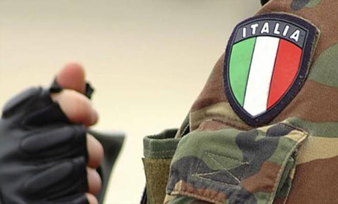 إيطاليا ترسل جنوداً ومستشارين عسكريين لمساندة الميليشيات الكردية الإرهابية في دير الزور