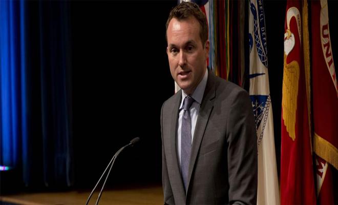 البنتاغون يُركز جهوده على هزيمة داعش وليس على عمليات الأسد المجرم في درعا