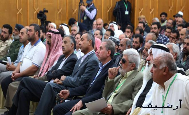 الثوار يرفضون الاجتماع مع مسؤولي مركز المصالحات الروس بريف درعا
