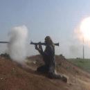 الجيش الحر يستعيد السيطرة على عدة بلدات بريف درعا ويكبد عصابات الأسد خسائر فادحة