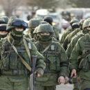 الغُزاة الروس يعلنون إستمرار العملية العسكرية على الجنوب السوري
