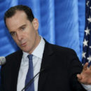المبعوث الدولي للتحالف :التحالف يعزم على إلحاق هزيمة ساحقة بتنظيم داعش