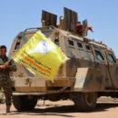 الميليشيات الكردية قريباً بأحضان الأسد بعد شعورها بالخذلان من حلفائها
