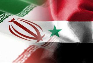 بنك إيراني_سوري لتعزيز العلاقات الإقتصادية بين البلدين