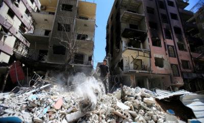 تجمع المحامين السوريين الأحرار بدأ بتحركات قانونية سريعة لمواجهة مرسوم رقم 10