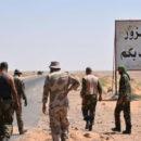 تصاعد الخلافات بين ميليشيا حزب الله و عصابات الأسد الإرهابية شرق دير الزور
