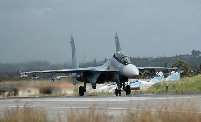 تصعيد غير مسبوق على ريف إدلب وحميميم تعلن التزام الغُزاة الروس بخفض التصعيد