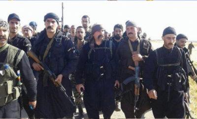 """تصعيد غير مسبوق لعصابات الأسد في السويداء و """"رجال الكرامة"""" يوضحون موقفهم من التطورات"""