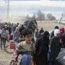 تقرير للجنة التحقيق الأُممية : حصار نظام الأسد للغوطة جريمة ضد الإنسانية